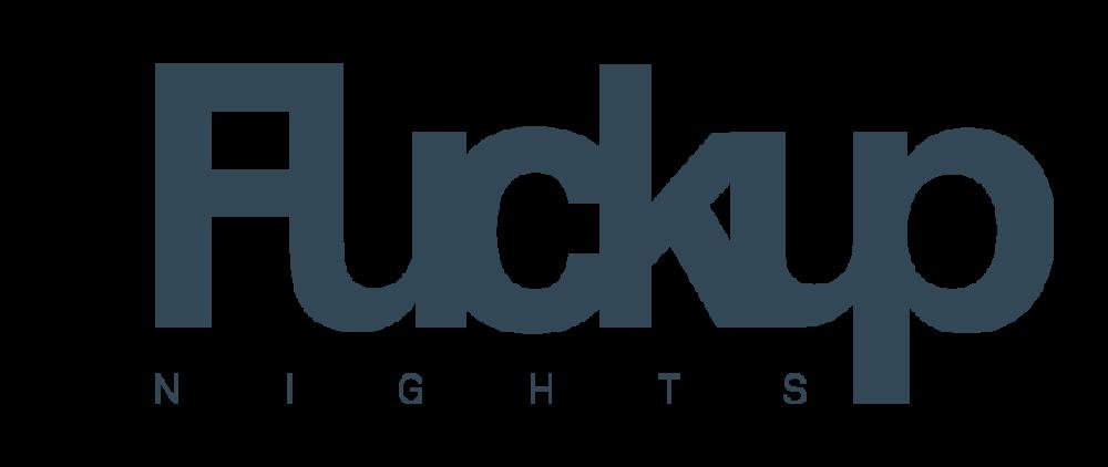 Fuck Up Night